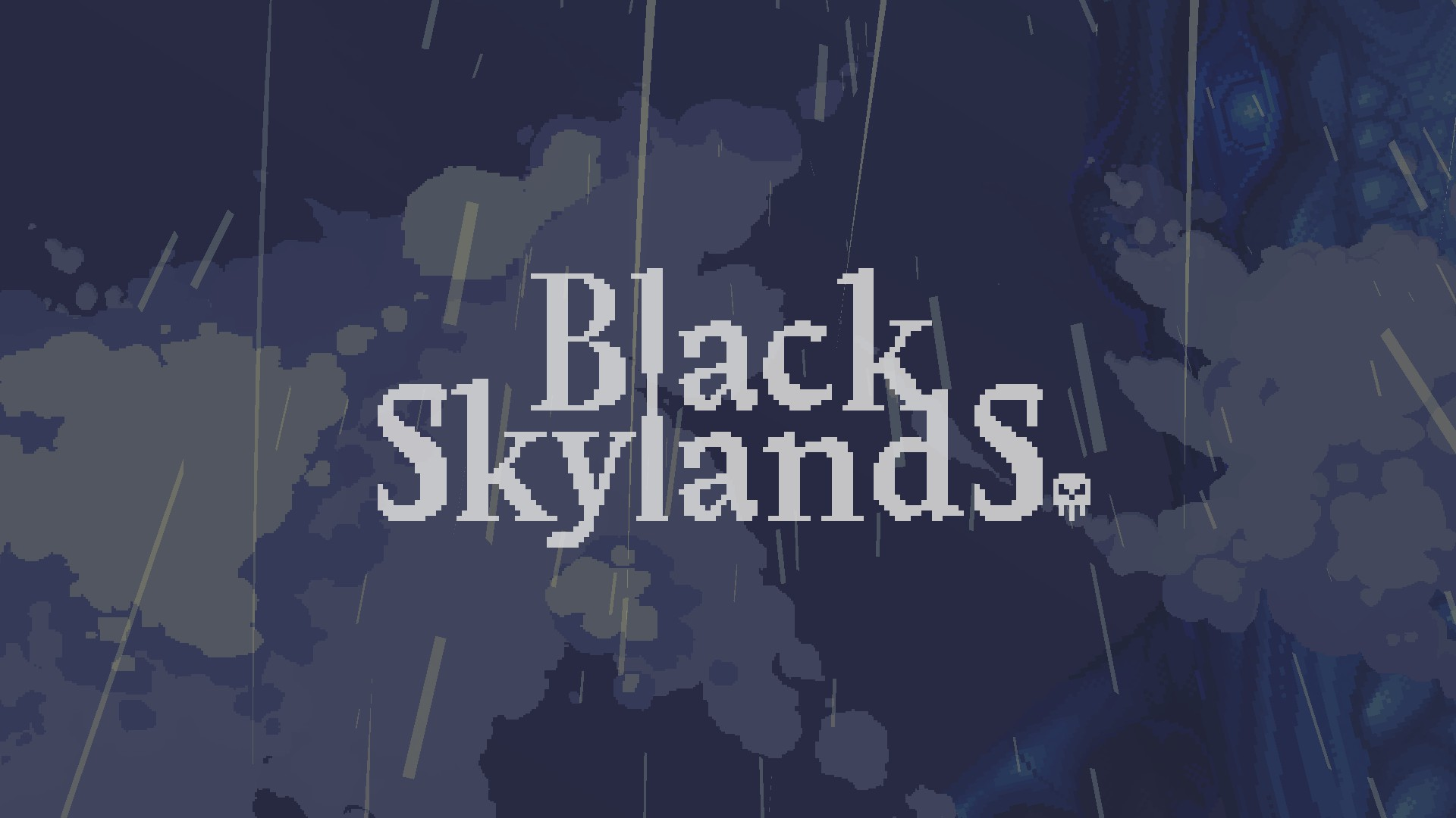 Black Skylands Review – Sky Pirates, Hotline Miami, And The Long Grind