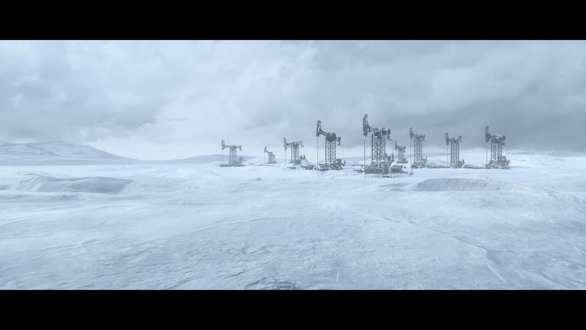Frostpunk 2 Announced – Frostpunk Is Also Currently Free To Play On Steam