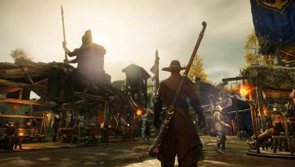 New World, Amazon's MMO, Has A Free Open Beta In Early September
